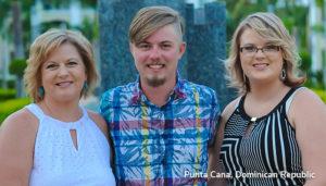 Kari and Family