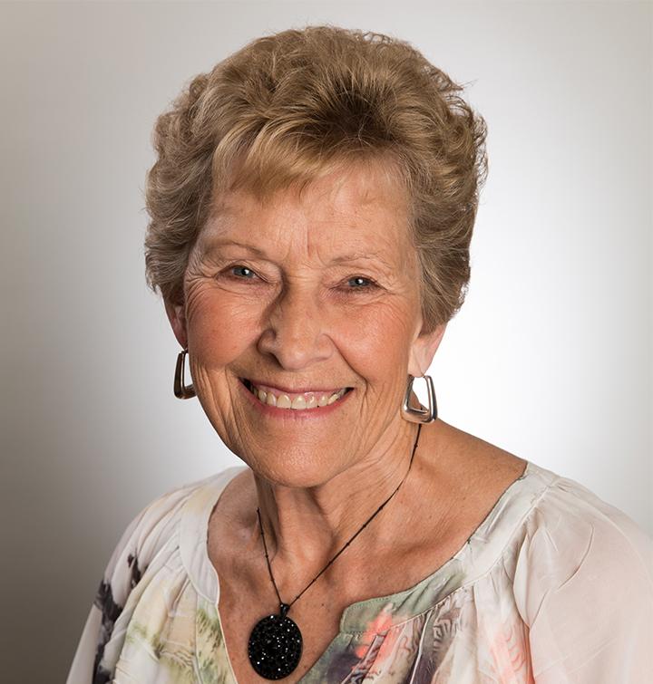 Jackie Kastengren