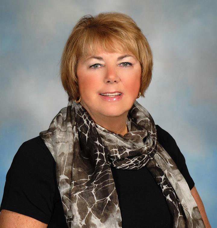 Linda Eberle