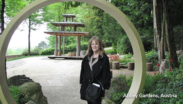 Donna in Austria